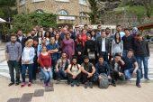 Uşak Öğrencilerinden Arkeolojik İnceleme
