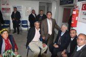 Dinar'da Ön Seçim Sonuçlandı