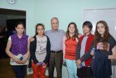 Dinarlı öğrenciler 14. Uluslararası spor şenliklerine katıldı