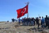KYK Öğrencileri Afşarlıları Yalnız Bırakmadı