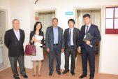 Büyükelçilik Projesi Ön Değerlendirmeyi Geçti