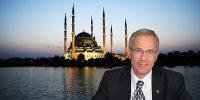 Dinar Belediye Başkanı Saffet Acar on bir ayın sultanı ramazan ayı girmesi dolayısıyla bir mesaj yayınladı;