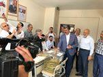 Milletvekili Ali Özkaya Oyunu Afyon'da Kullandı