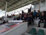 Başkan Acar'dan Dinar Belediye Spora Destek