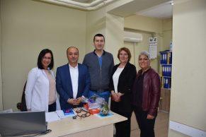Dazkırı'da Tıp Bayramı
