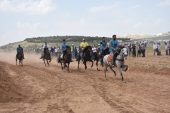 Rahvan At Yarışlarımızın 5.'Si Büyük İlgi Gördü