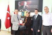Kıbrıs Gazilerine Milli Mücadele Madalyası Verildi