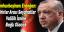 Cumhurbaşkanı Erdoğan: Şehirler Arası Seyahatler Valilik İznine Bağlı Olacak