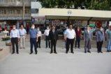 Dinar da 19 Mayıs Coşkuyla Kutlandı