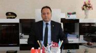 Dinar Emniyet Müdürü Özgür Taşkın'ın Tayini Çıktı