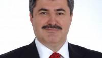 Milletvekili Ali Özkaya'dan Kutlu Doğum Haftası Mesajı