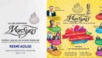 FESTİVAL 1 HAZİRAN'DA BAŞLIYOR