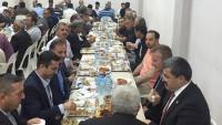 Ak Parti Milletvekili Ali Özkaya Çöl Ovasında Bazı Ziyaretlerde Bulundu