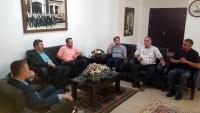 Dinar'a 280 TOKİ Evi