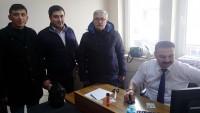 Dinar İlçe Nüfus Müdürlüğünde Çipli Nüfus Cüdanı Değişimi Devam Ediyor