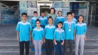 Atatürk YBO'dan Atletizm'de Büyük Başarı
