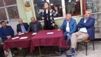 Milletvekili Köksal Akgün Köyünü Ziyaret Etti