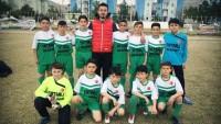 Tatarlı'dan Sportif Başarı