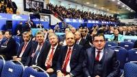 DİTSO Başkanı Uyan   TOBB 73. Genel Kuruluna Katıldı