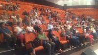 Mavi Kuşak Belgeselinin Galası Antalya'da yapıldı