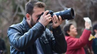 Dinar'da Yeni Nesil Fotoğrafçılık