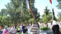 Dazkırı'da 15 Temmuz Şehitleri Unutulmadı