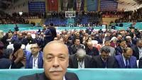 Dinar'dan Yoğun Katılım Gerçekleşti