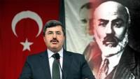 Mehmet Akif Ersoy'u Rahmetle Anıyoruz