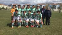 Gol Yemeden Namağlup Takım Dinar Belediye Spor