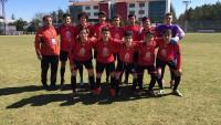 Şuhut Hisar Spor 0 – 4 Dinar Belediye Spor