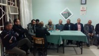 Ak Parti Vatandaşları Ziyaret Ediyor