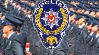 Türk Polis Teşkilatı'nın 173. Yılı Dinar'da Kutlanıyor