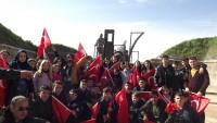 Özel Kolej Öğrencilerinin Çanakkale Ruhu