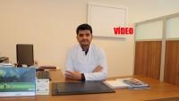 Dinar Devlet Hastanesinde Kapalı ve Açık Burun Estetiği Ameliyatları Yapılıyor