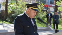 Türk Polis Teşkilatının 173. Yılı