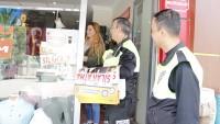 Dinar Polisi Silah Atma Konusunda Kararlı