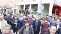 MHP Milletvekili Adayları Dinar'da Tanıtıldı