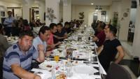 Saffet Acar, İYİ Parti Gençlik Kolları ile İftar Yemeğinde Buluştu