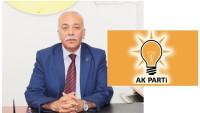 AK Parti İlçe Başkanı İdris Er'den Basın Açıklaması