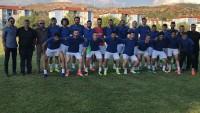 Dinar Belediye Spor Hazırlıklara Başladı
