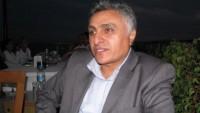 Cumhuriyet Halk Partisi Afyonkarahisar İl Başkanlığı'na Nevzat Ercan atandı