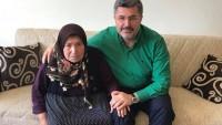Milletvekili Özkaya'nın Annesi Vefat Etti