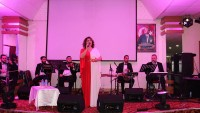 Dinar'da 29 Ekim Cumhuriyet Konseri