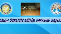 23. Dönem POMEM Adayları İçin Ücretsiz Eğitim Parkuru