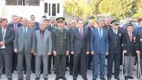 Dinar'da 10 Kasım Atatürk'ü Anma Etkinlikleri Düzenlendi