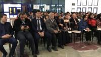 Gerontologlar Derneği Sandıklı'da Vatandaşlar ile Buluştu