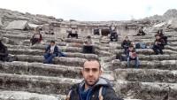 Özel Kolej Öğrencilerinden Sagalassos Gezisi
