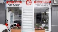 Dinar'a Özel İntaniye Muayenehanesi Açıldı
