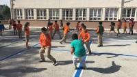 Yeniyol İlk Okulunda Örnek Projeler