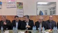 Özkaya: Tatarlı'da Ak Belediyecilik Devam Edecek